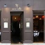 Un resto italien à tester à Paris : le Nove Sette