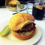 La quête du meilleur burger de Paris : Bronco