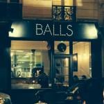 Balls : le resto de boulettes sans chichis