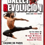 Ballet revolución, un spectacle de danse incroyable !