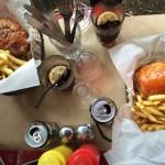La quête du meilleur burger de Paris : le Bedford Diner