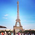 5 raisons de succomber au charme de Paris