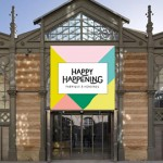 Happy Happening au Carreau du Temple les 15 et 16 novembre