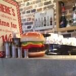 La quête du meilleur burger de Paris : Harper's