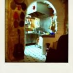 Une petite adresse secrète à découvrir à Paris : le restaurant italien Michelangelo