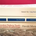 3 romans de la rentrée littéraire 2014 à ne pas rater