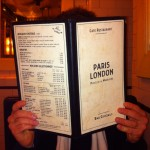 La quête du meilleur burger de Paris : le Paris London