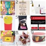Noël 2014 : 9 cadeaux à moins de 50 €