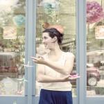 Dans l'univers d'Adeline Klam (passionnée de papier japonais et fondatrice de la boutique Adeline Klam)