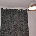 Rideaux, coussins et tapis pour une ambiance cocooning