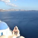 15 jours dans les Cyclades : Santorin