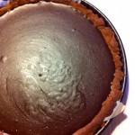 Une tarte au chocolat et caramel, aussi bonne qu'un Twix® ! (Recette)