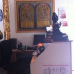 J'ai testé : un massage à l'institut Wassana (Paris 17eme)