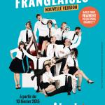 Réviser son anglais en musique avec Les Franglaises