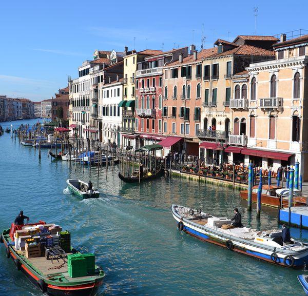 Venise Printemps 2015