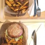 La quête du meilleur burger de Paris : Big Sur Kitchen
