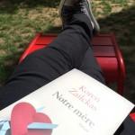 4 nouveaux romans à mettre dans sa valise pour les vacances