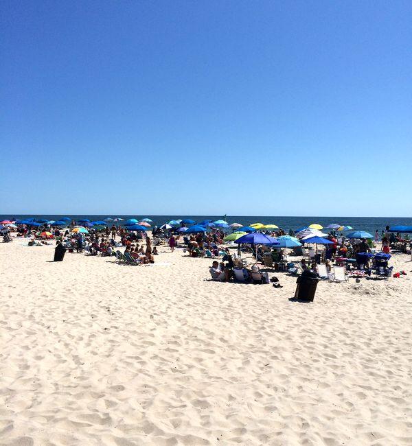 Hamptons Beach plage