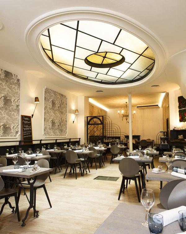 AG Les Halles restaurant 75001 Paris