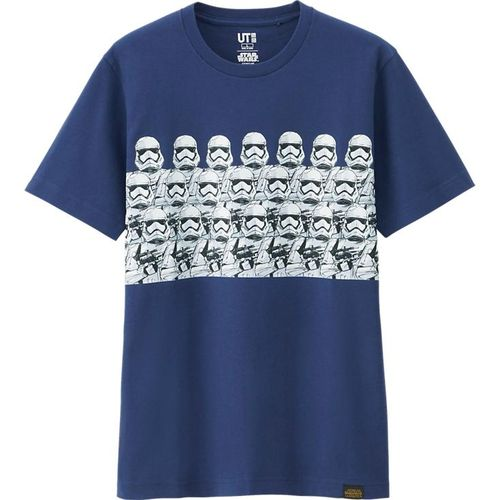 T-Shirt Star Wars Uniqlo
