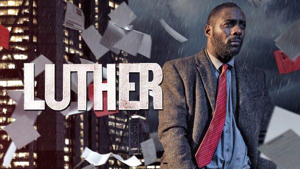 Luther - série