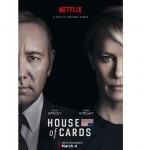 5 bonnes raisons de regarder la saison 4 de House of Cards