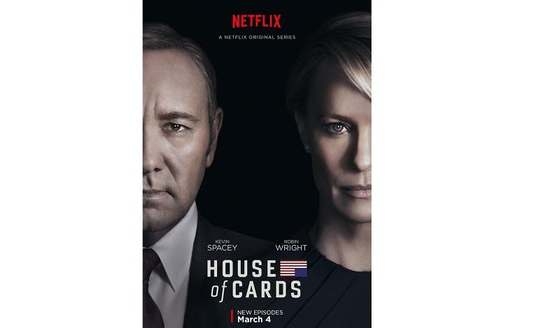 House of Cards-série-saison 4-Netflix