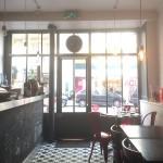 Un déjeuner chez Ida, le restaurant italien de Denny Imbroisi