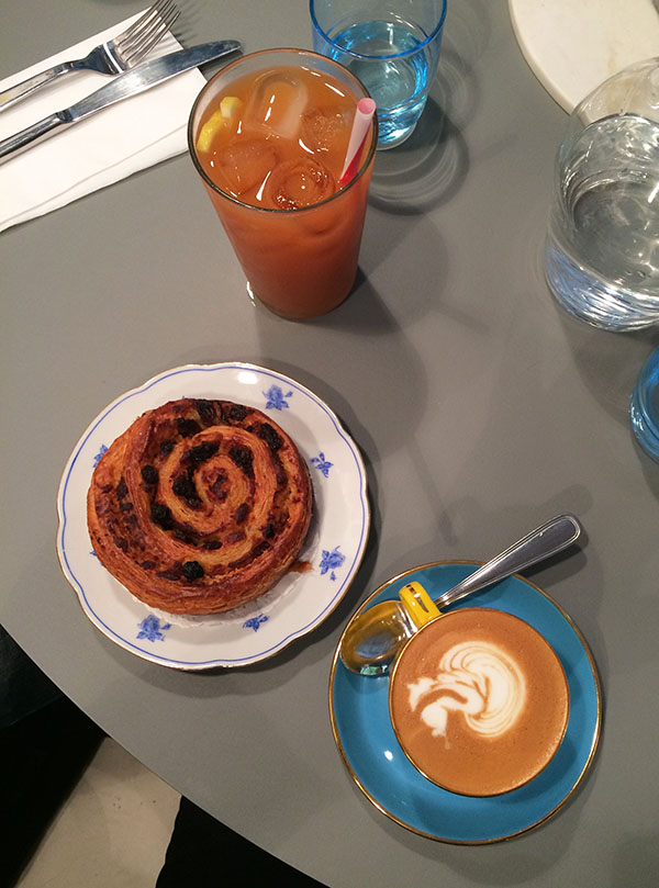 Hardware Société-flat white-café-Melbourne-Montmartre-75018-brunch
