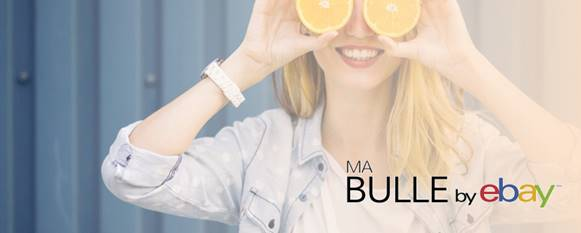 Ma bulle by ebay-journée du bien-être-