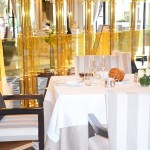 Le brunch du Peninsula Paris