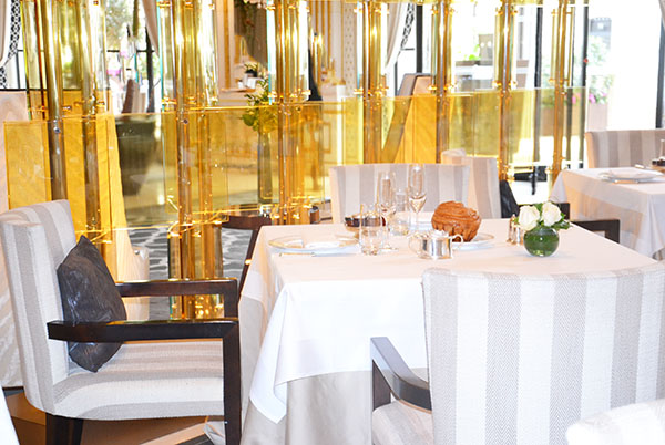 Peninsula-Paris-Brunch