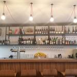 Kuccini, nouvelle osteria italienne rue Saint Denis