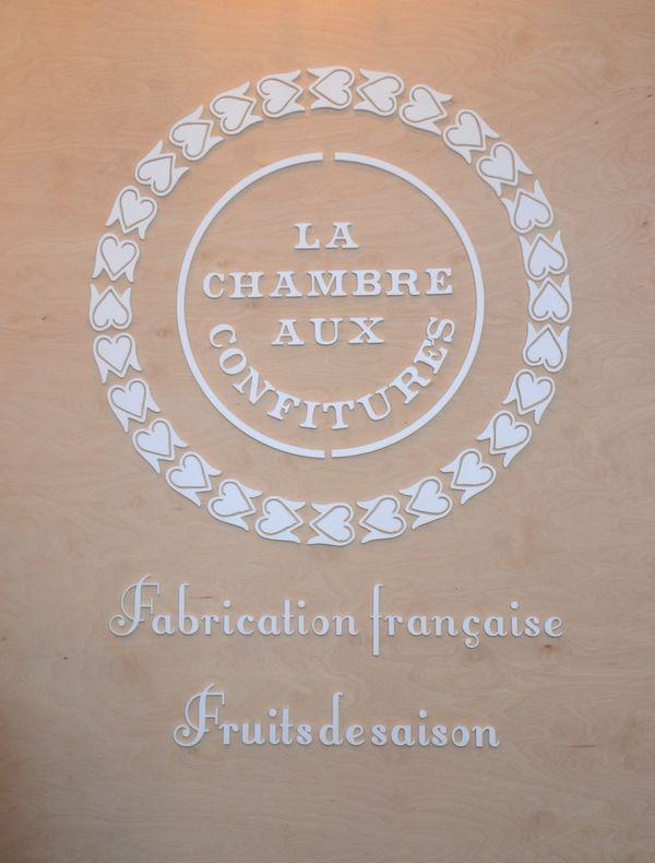 La Chambre aux Confitures-rue de Buci-75006