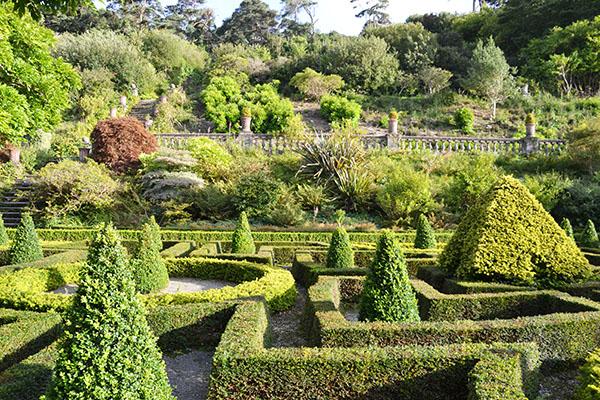 Bantry House & Garden-Irlande-road trip-voyage-vacances