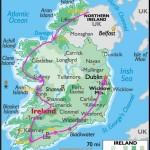Road trip en Irlande : Partie 2