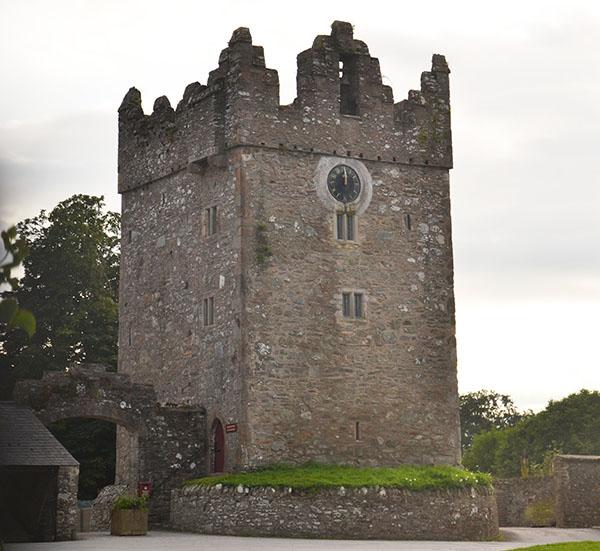 Castle Ward-Winterfell-Irlande-Road trip-Voyage