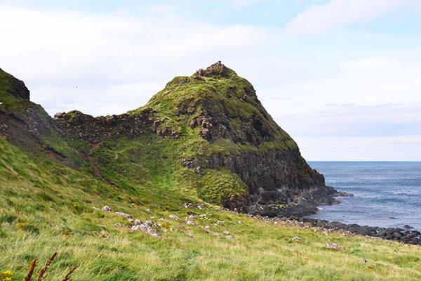 Chaussée des géants -Giant's Causeway-Ulster-Irlande-Road trip-Voyage