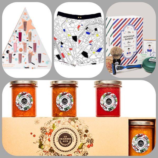 Cadeaux-Noël-2016-Marionnaud-Dagobear-Devred-La chambre aux confitures