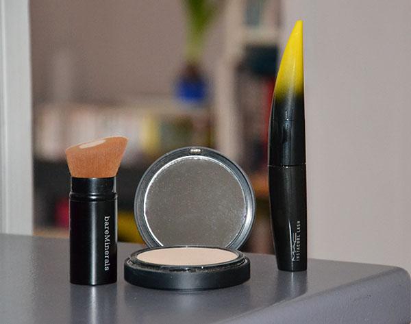 bareMinerals-barePRO-fond de teint-mascara-Instacurl Lash-M.A.C-beauté-Jolimoi