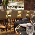 Odette, le nouveau restaurant de la famille Rostang