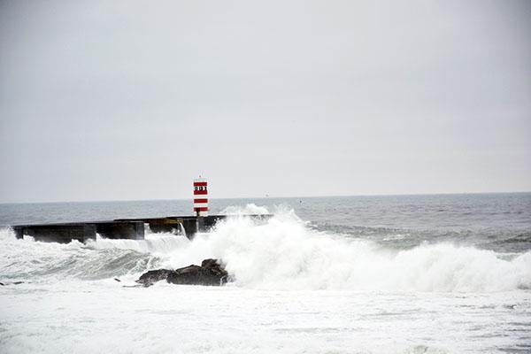 Foz-Porto-Portugal