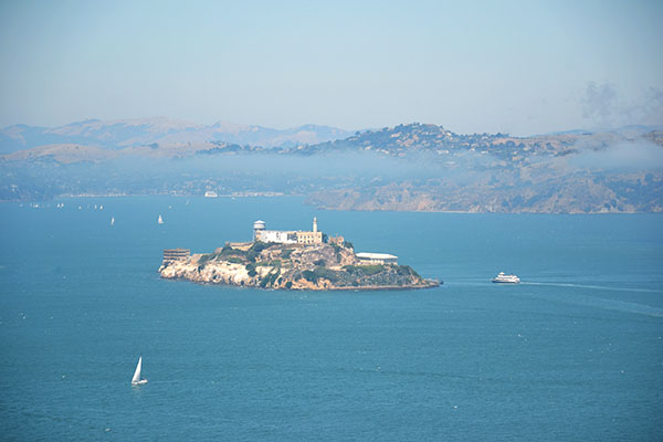 San Francisco-Alcatraz