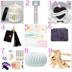 Noël 2013 : Sélection de cadeaux à 40 euros max