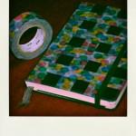 Accro au masking tape