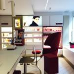 J'ai testé : le soin l'Art du Toucher au Clarins Skin Spa de Neuilly