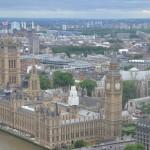 Week-end in London : 10 choses à faire à Londres