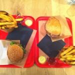 La quête du meilleur burger de Paris : Little Cantine